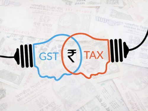Wbo is liable to Pay GST